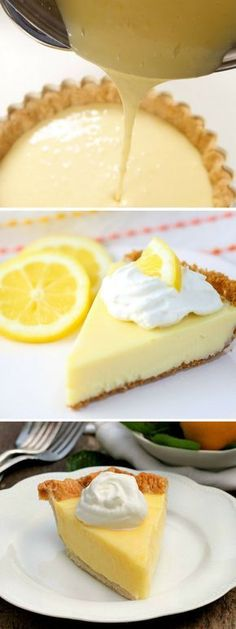 Discover recipes, home ideas, style inspiration and other ideas to try. Sweet Desserts, Just Desserts, Delicious Desserts, Cheesecake Recipes, Dessert Recipes, Pie Dessert, Comida Diy, Dessert Aux Fruits, Crazy Cakes