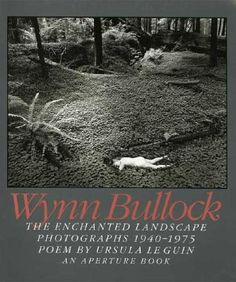 The Enchanted Landscape by Wynn Bullock | Photography Mar 2013