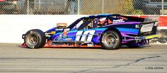 NASCAR Whelen Modified Series Racing - a first during the 2012 season and hopefully more to come.