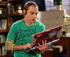 10 geeks televisivos