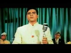 Mere Mehboob - One of the most romantic Indian songs of all time - YouTube