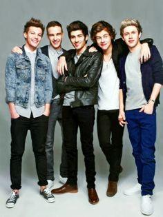 One Direction - Fotos - VAGALUME