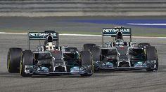 Wolff warns Mercedes drivers Nico Rosberg and Lewis Hamilton against on-track collision | Mercedes | Formula 1 news, live F1 | ESPN F1