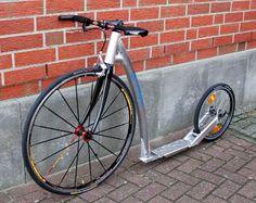 Effendi Bikes
