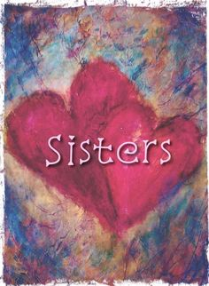 Read these top inspiring and i love my sister quotes Love My Sister, Best Sister, My Best Friend, Best Friends, My Love, Sister Keeper, True Friends, Sisters Forever, Soul Sisters