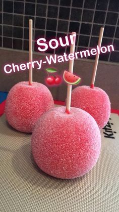 Bewitching Is Junk Food To Be Blamed Ideas. Unbelievable Is Junk Food To Be Blamed Ideas. Pyjama-party Essen, Apple Recipes, Snack Recipes, Cute Food, Yummy Food, Yummy Snacks, Gourmet Candy Apples, Kreative Desserts, Sleepover Food