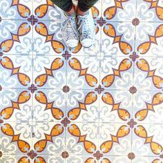 "I Have This Thing With Floors no Instagram: ""Regram @aptmoda #ihavethisthingwithfloors"""