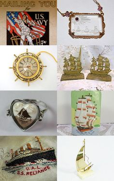 May 22~National Maritime Day--Pinned with TreasuryPin.com