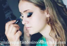 Makeup, Earrings, Artist, Fashion, Make Up, Ear Rings, Moda, Stud Earrings, Fashion Styles