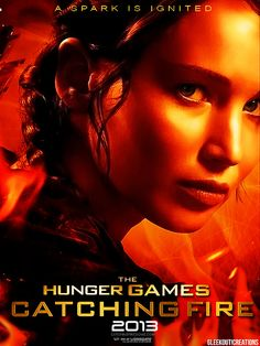 So Excited to see this. If you thought the last one was hard to watch, wait till you see this. The movie will make roller coasters seem like your average car ride, and make volcanoes look so non destructive. Prepare your self to catch fire in the second movie Catching Fire staring Jenifer Lawrence, and Josh Hutcherson coming in the fall of 2013 to a theater near you.