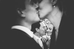 Ein Hochzeitsfotograf auf Schloß Kartzow