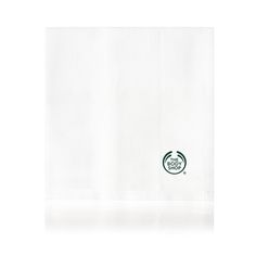 camomile range muslin cleansing cloth the body shop