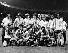 '81 FA cup final
