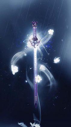 Linh Vân Kiếm: một vũ khí khác của Tiêu Liên Ý nhưng ít được sử dụng