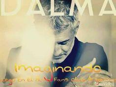 Imaginando - Sergio Dalma - Audio Oficial (lyric) - YouTube