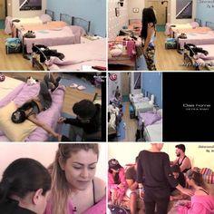 """Star Academy Greece"" Reality Talent Show ...at EPSILON TV.. March 2017"