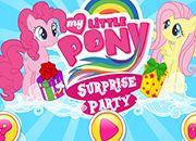 My Little Pony La fiesta Sorpresa
