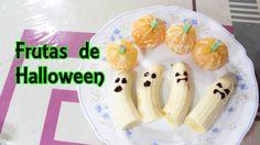Frutas de Halloween - Recetas de Halloween - Manualidades Fáciles - http://cryptblizz.com/como-se-hace/frutas-de-halloween-recetas-de-halloween-manualidades-faciles/