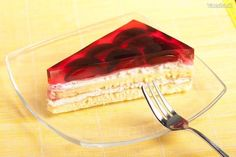 Slivková torta