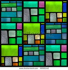 stock-photo-stained-glass-window-pattern-with-a-blue-green-tone-square-format-69501142.jpg 450×470 pixels