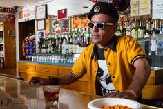 Willie, Chicago Punk Royalty.