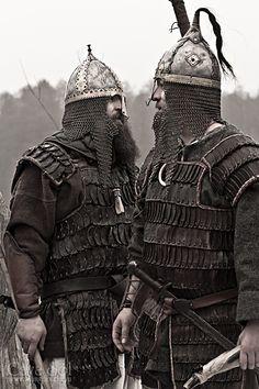 Viking - Rus