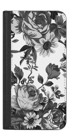 Casetify iPhone 7 Wallet Case - Vintag II by Li Zamperini Art #Casetify