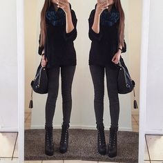 Image via We Heart It https://weheartit.com/entry/153737954 #<3 #fashion #outfit #style #desings #rinafilipina