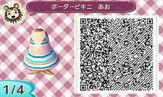 Most of my time lately has actually been sucked away by Animal Crossing New Leaf! xD I& been a fan of Animal Crossing since the release of. Acnl Qr Codes Dresses, Dress Codes, Motif Bikini, White Lace Gown, Motif Acnl, Ac New Leaf, Marcus Black, Sailor Moon S, Girls Diary