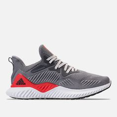 Right view of Men's adidas AlphaBounce Beyond Running Shoes in Men S Shoes, Running Shoes For Men, Athletic Gear, Athletic Shoes, Adidas Men, Adidas Sneakers, Sneakers Fashion, Fashion Shoes, Shoe Sites