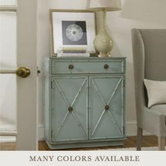 Shabby Chic Buffets, Sideboards & Dining Room Cabinets | Layla Grayce
