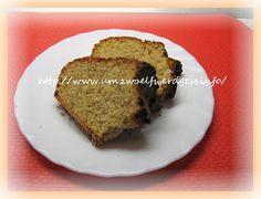 Marzipan-Nuss-Kuchen