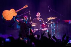 Turf en vivo en Uruguay - 4 de junio 2016 - La Trastienda Club Montevideo