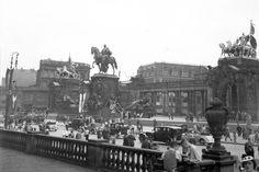 Kaiser Wilhelm Nationaldenkmal 1936