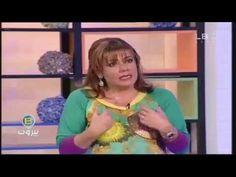 "Coach Dania on ""Celebrity Worship Syndrome: - B-Beirut LBC SAT"