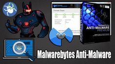 تحميل برنامج Malwarebytes Anti-Malware عملاق الحماية قاهر الهكر وملفات التجسس بنسخة مفعلة