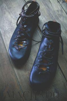 Machado, handmade shoes