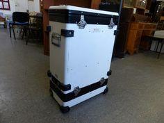 Rackmount flight case, made by Cellular Design Services, 220V AC RF,  ----------------- £50 (pc626)