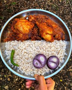 Bangladeshi Food, Bengali Food, Indian Food Recipes, Healthy Recipes, Ethnic Recipes, Healthy Food, Tandoori Chicken, Chicken Curry, Indian Breakfast