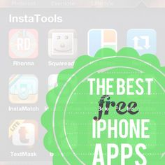 The Best Free iPhone Apps   Christina Z Photography - Orlando, FL