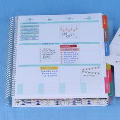 Os Daily Stickers são perfeitos para você se manter organizada de forma mais…