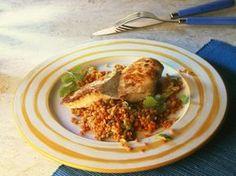Hähnchenbrust mit Linsen ist ein Rezept mit frischen Zutaten aus der Kategorie Hähnchen. Probieren Sie dieses und weitere Rezepte von EAT SMARTER!