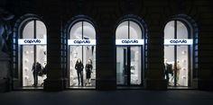 Capsula Multibrand Store,© Tamas Bujnovszky