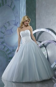 Applique Ball Gown Floor-length Sweet 16 Style Code: 05684 $214