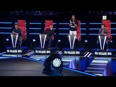 The Voice Norge 2013 - Kristian Kristensen - Brother (HD)