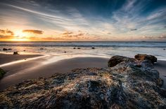 Back Beach, New Plymouth, New Zealand