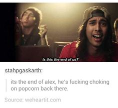 All Time Low. Pierce The Veil.