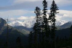 Tatra National Park - Bukowina Tatrzańska #Tatry #Tatra #Mountains #Poland