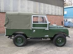1955 Land Rover Series 1 (picture 2 of 6)