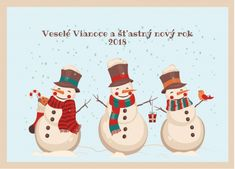 Vianočné pohľadnice a pozdravy - Grafický návrh - ExpresTlač.sk Christmas Ornaments, Holiday Decor, Fictional Characters, Art, Art Background, Christmas Jewelry, Kunst, Performing Arts, Fantasy Characters